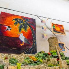Duplice Mostra al Museo MuMi: Olmak – L'Isola del tempo Sospeso